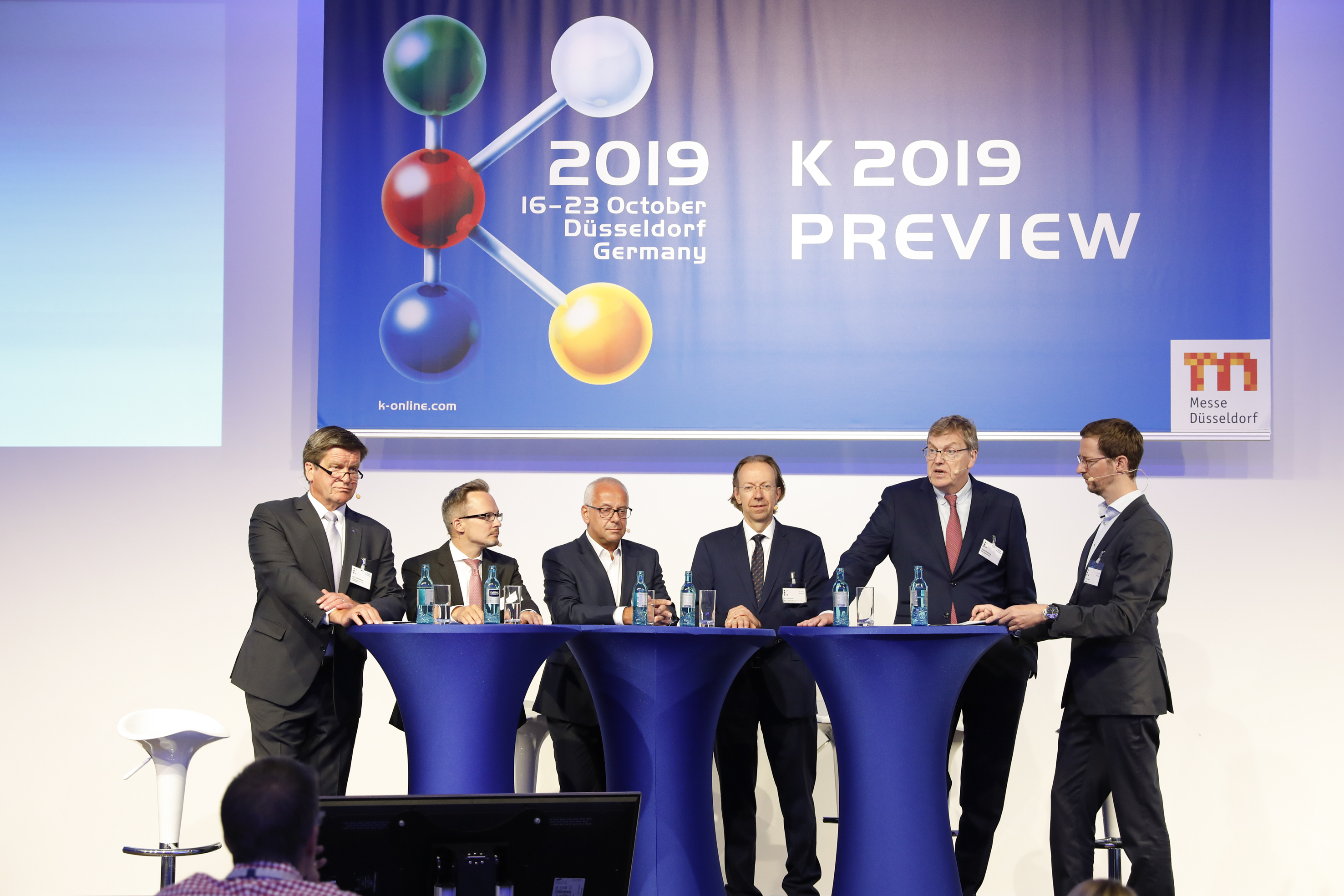 K 2019 Preview
