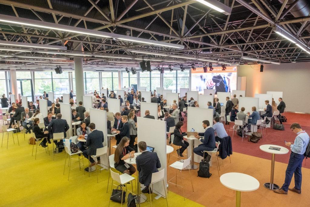 כנס ה-ECP בגרמניה – חדשנות גרמנית במיטבה