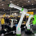 FANUC מציגה רובוט קל משקל חדש
