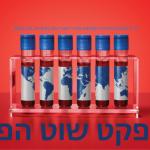 דוח מגמות מחירי חומרי הגלם – מרץ 2020 / סורפול