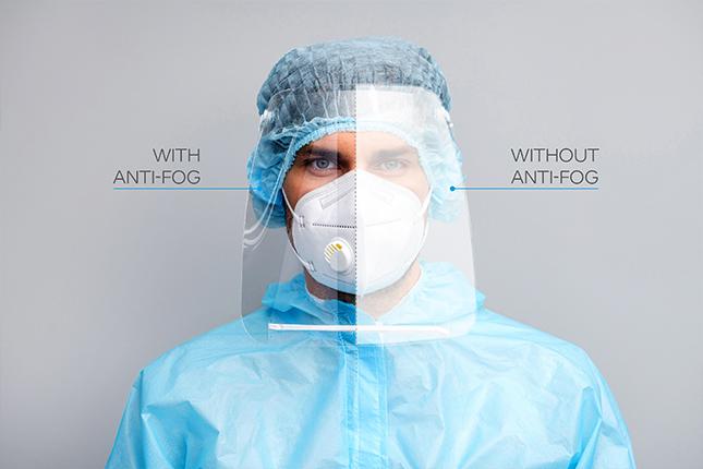 SABIC עברה לשלב המסחרי של יריעות ה-PC עם ציפוי האנטי-פוג