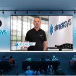 Stratasys ניצלה היטב את שנת הקורונה: משיקה מדפסות חדשות לייצור המוני