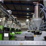 """חברת """"פאראגון פלסטיק"""" פותחת אתר ייצור חדש שכולו מכונות של YIZUMI"""