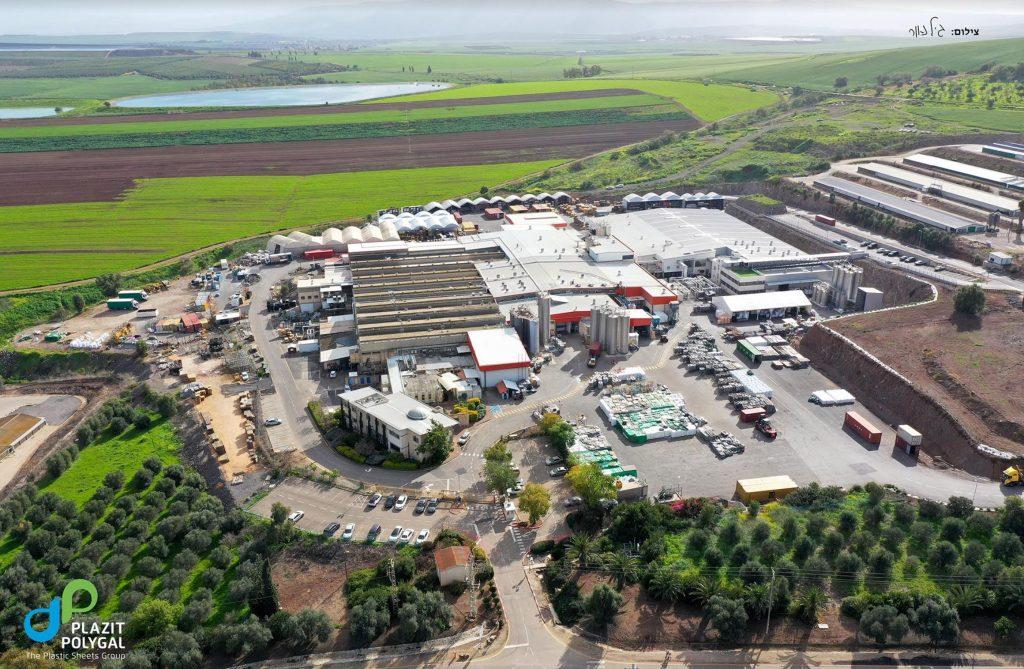 """אקזיט שני לקיבוץ גזית: פלזית-פוליגל נמכרת תמורת 680 מיליון ש""""ח"""